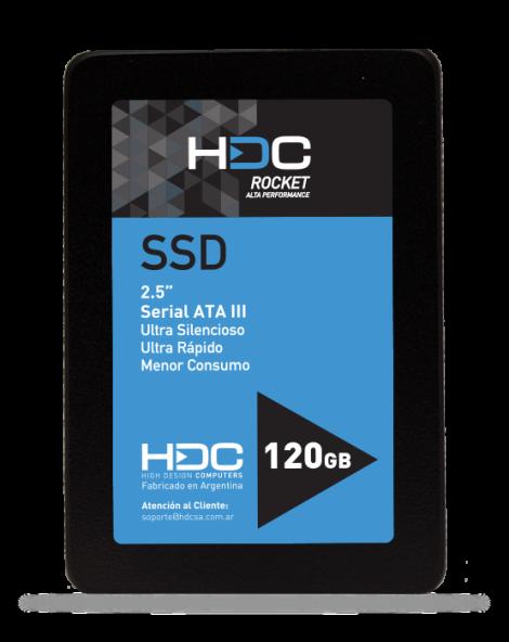 SSD Interno